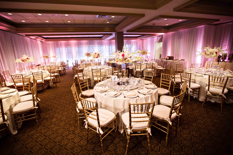 Huntington Beach Wedding Venues At Seacliff Country Club