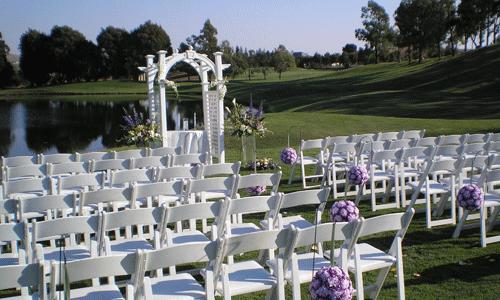 Northern California Wedding Venues Country Club Receptions