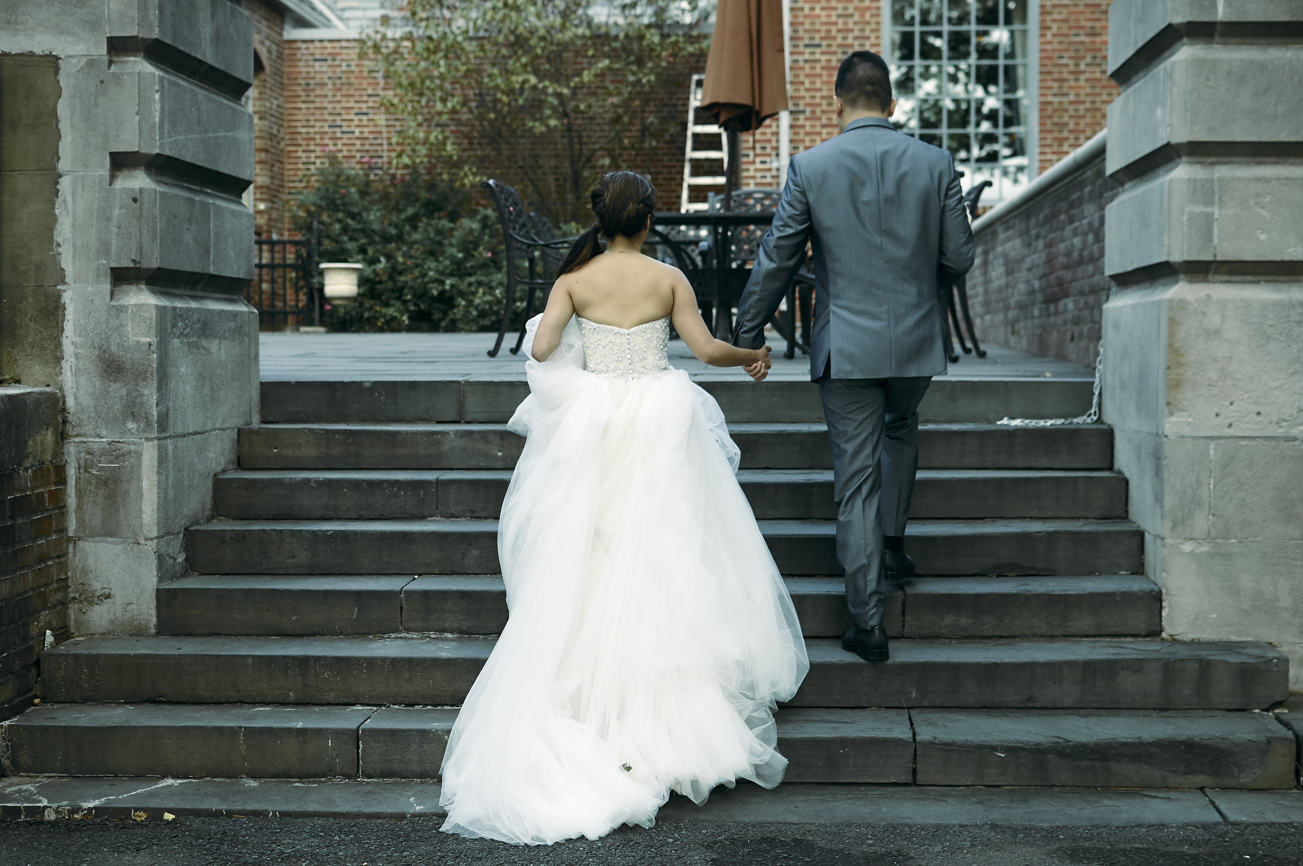 Brooklyn Wedding Venues At Dyker Beach Cc Receptions