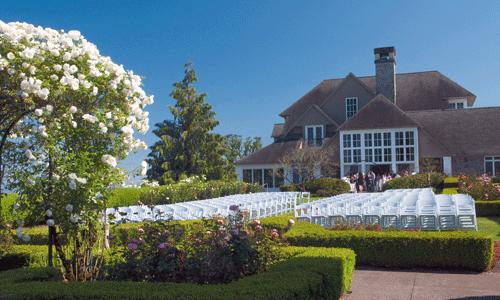 Oregon Wedding Venues