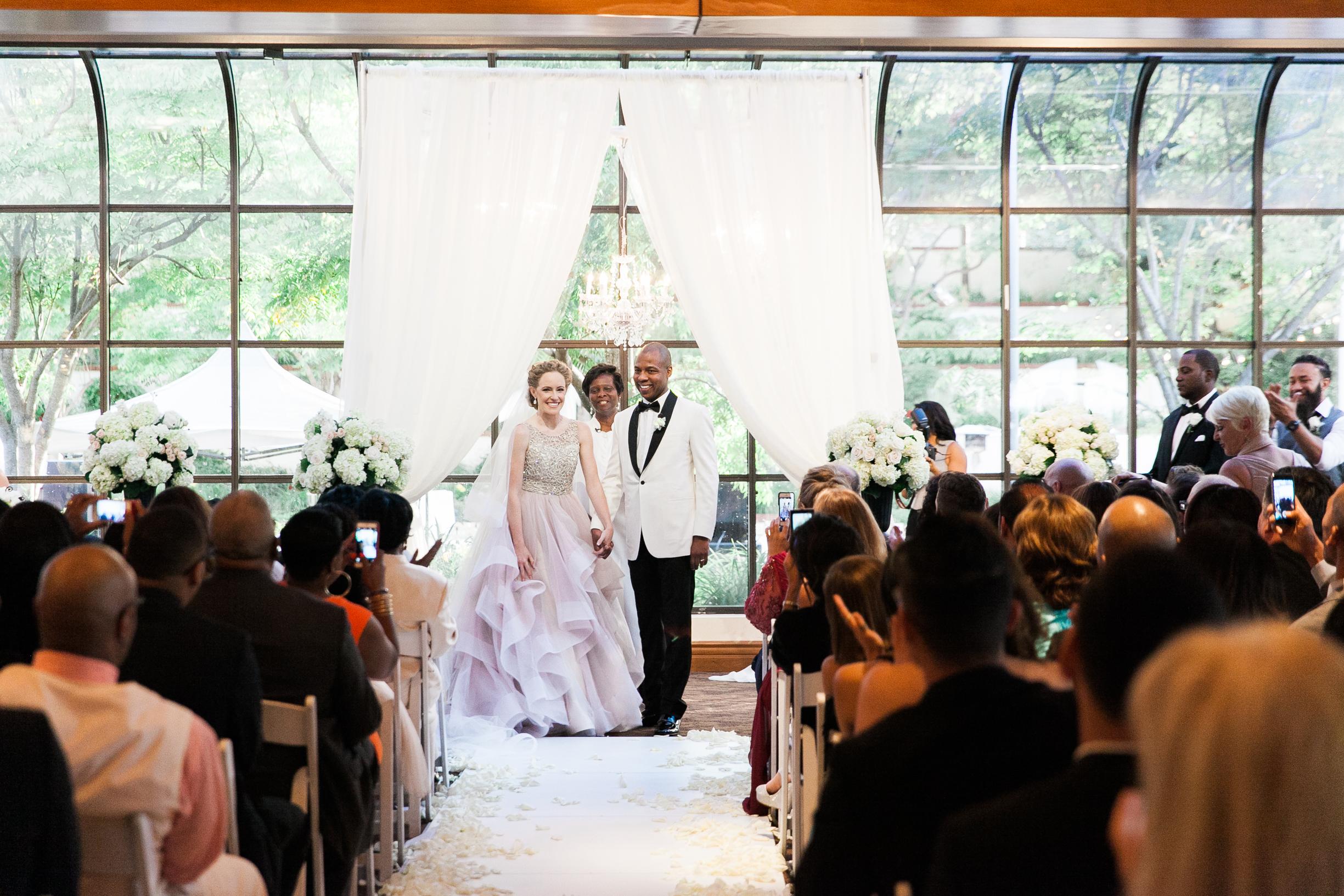 Los Angeles Wedding Venues | Country Club Receptions
