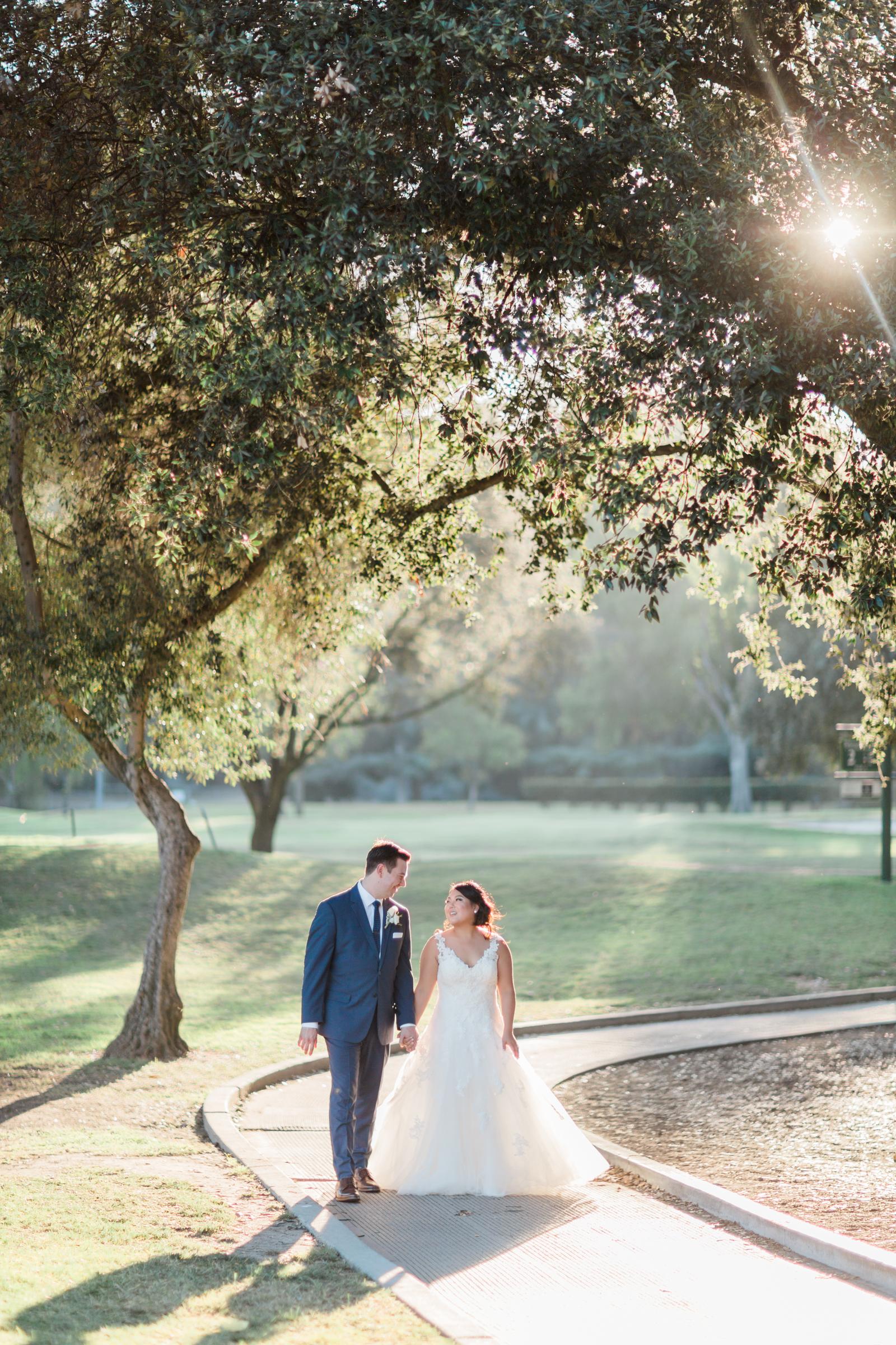 Pasadena Wedding Venues at Brookside | CC Receptions