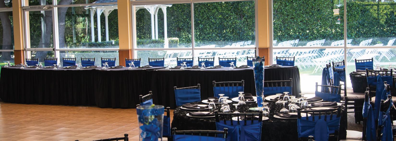 Los Angeles Outdoor Wedding Venue Chester Washington Event Spaces