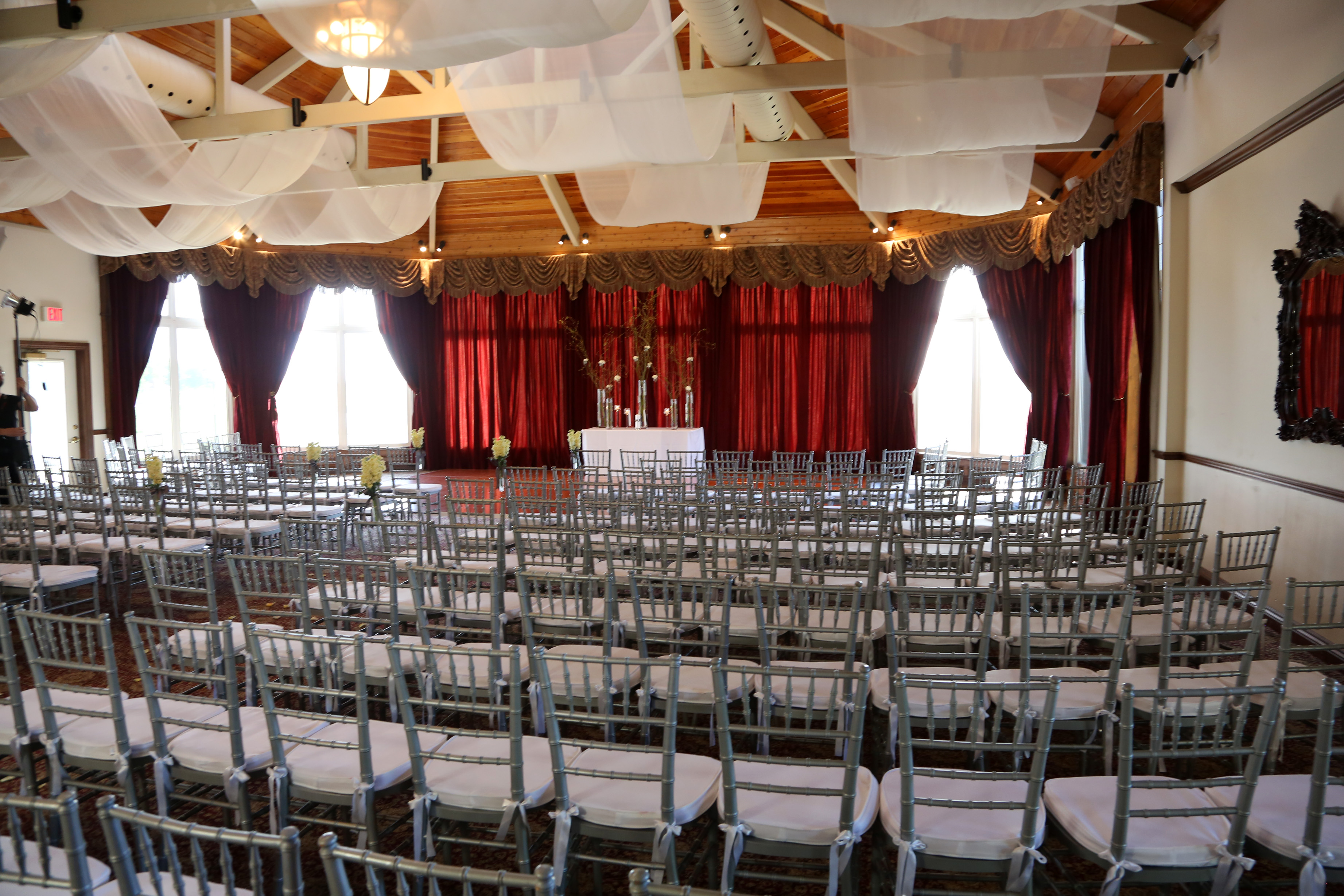 Mckinney Wedding Venue