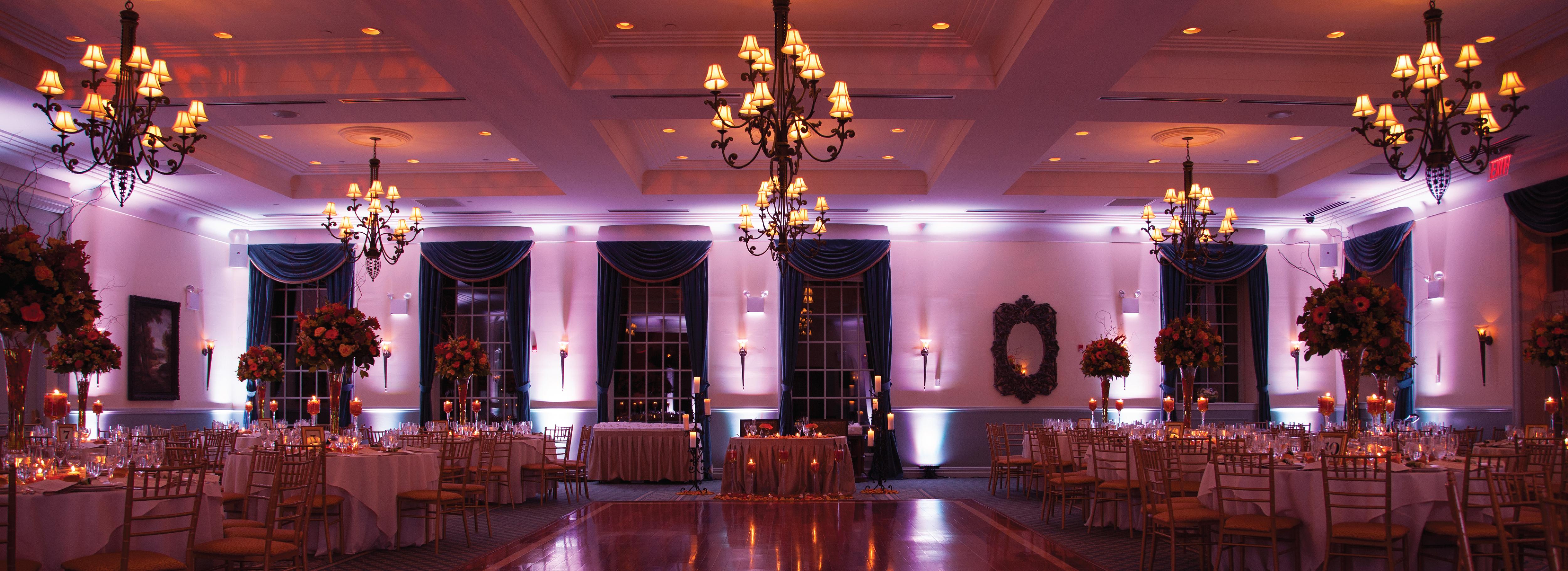 Brooklyn Wedding Venues At Dyker Beach Golf Course