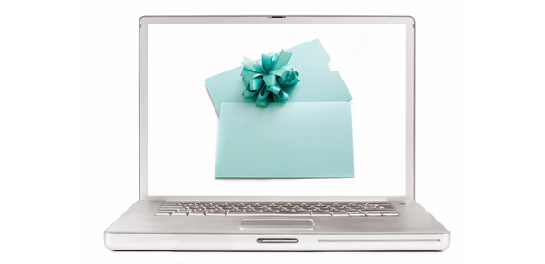 The Benefits Of Electronic Invitations For Your Wedding Or Next