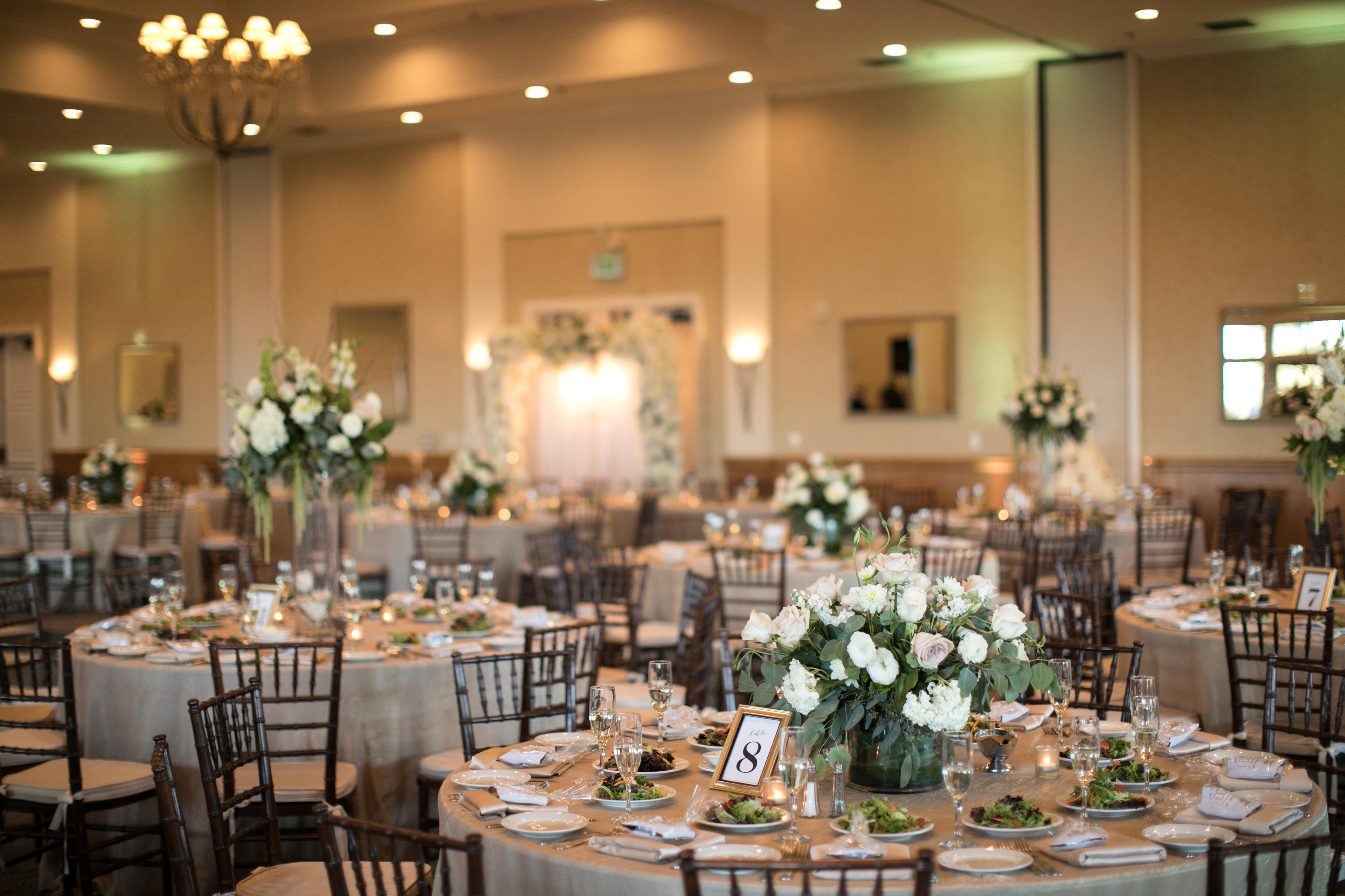Buena park wedding venues los coyotes country club for Indoor and outdoor wedding venues