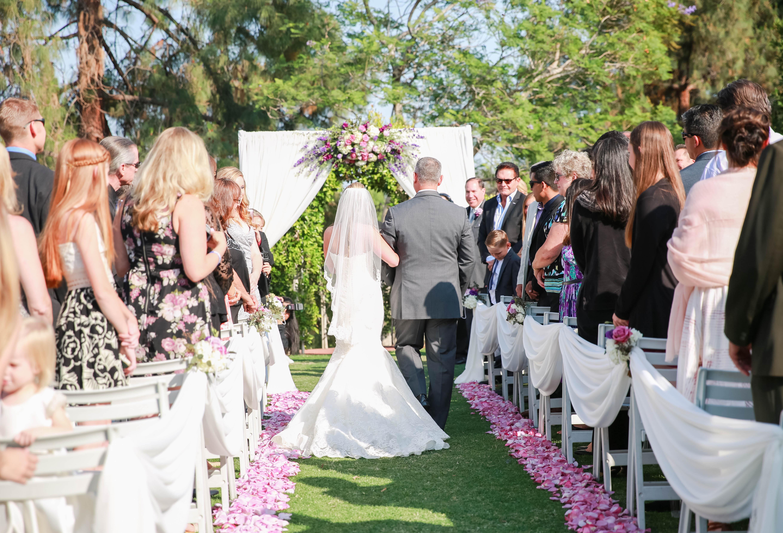 Granada reports wedding