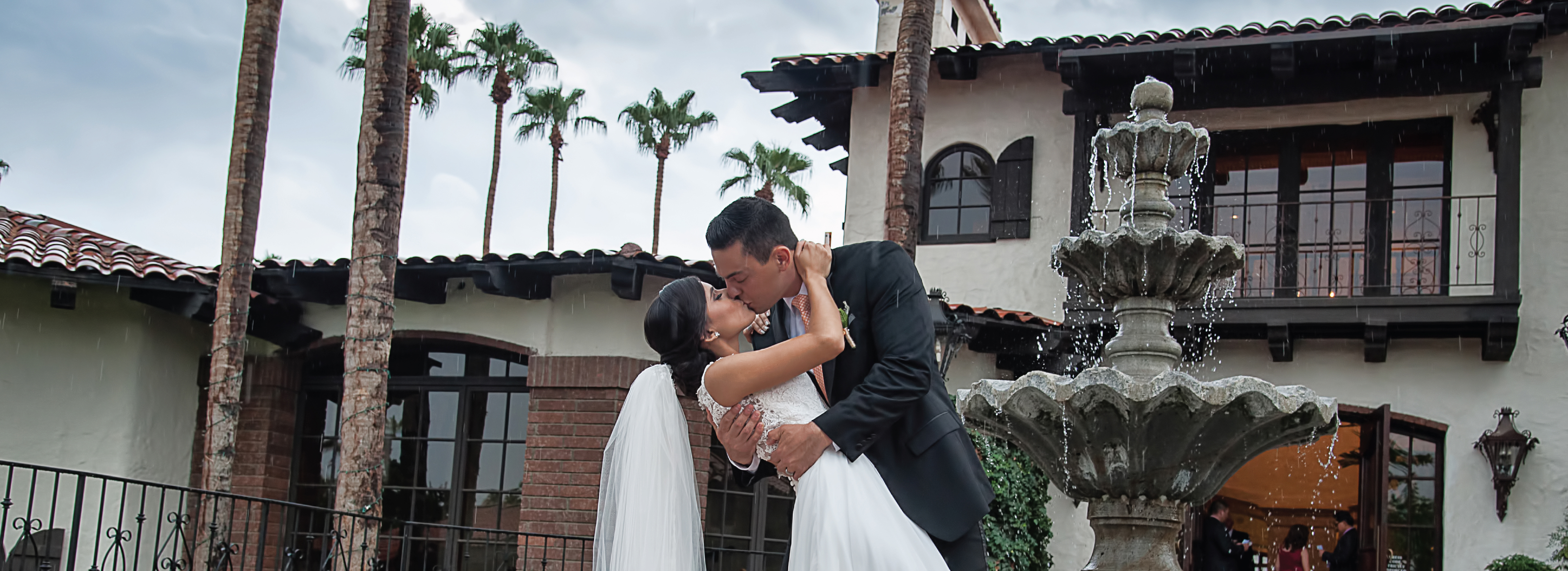 Palm Desert Wedding Venues Monterey Country Club Receptions