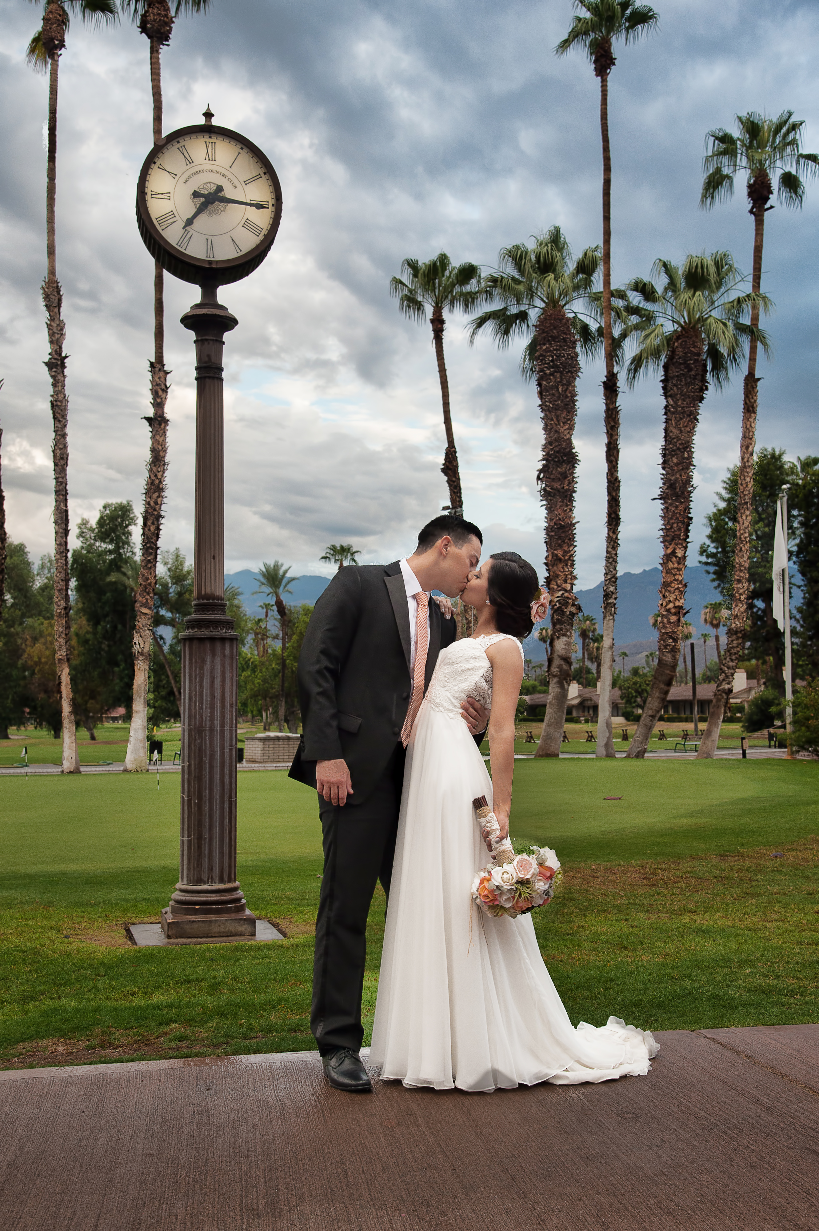 Exceptional Palm Springs Wedding Locations