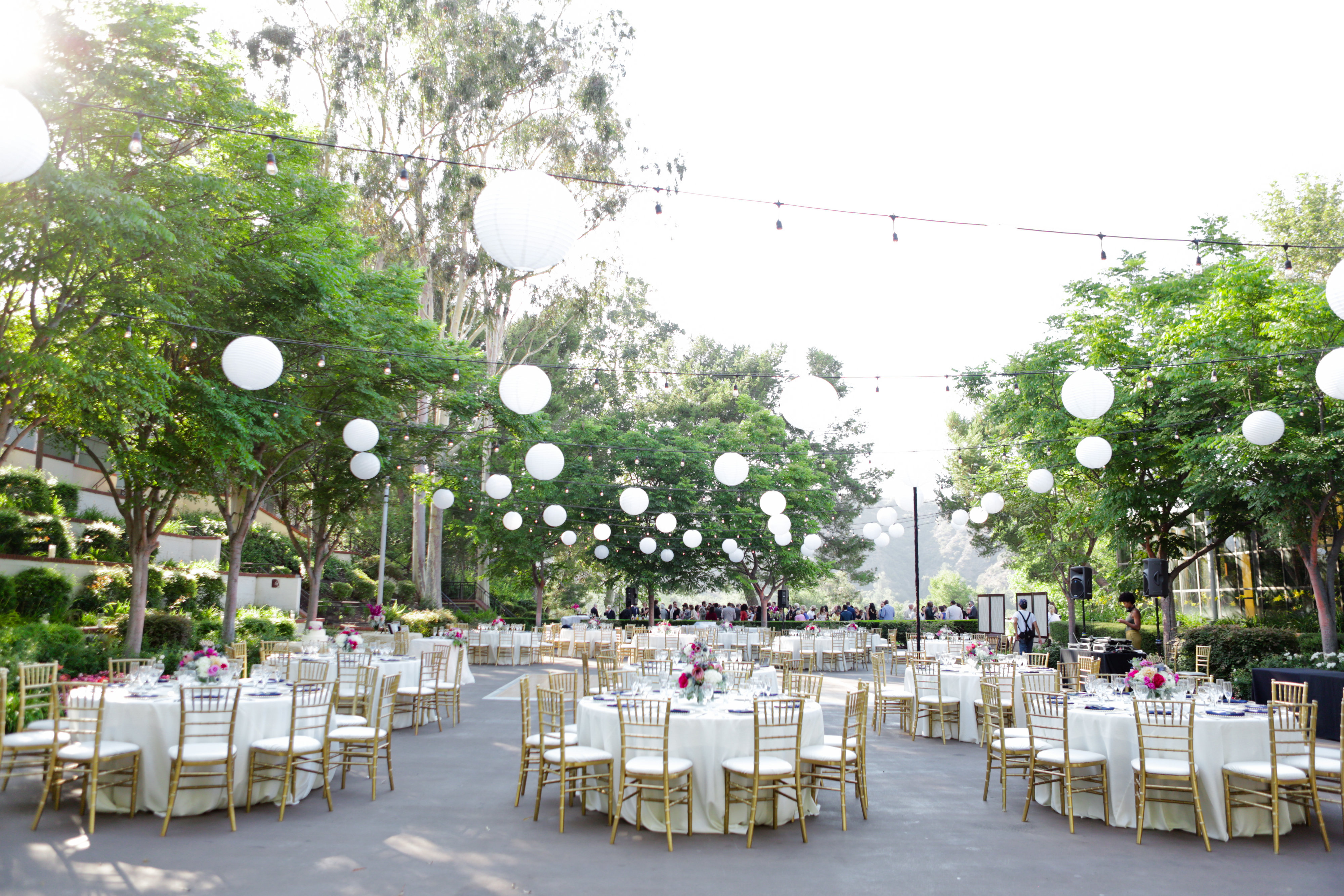 Los Angeles Outdoor Wedding Venue | MountainGate Country Club