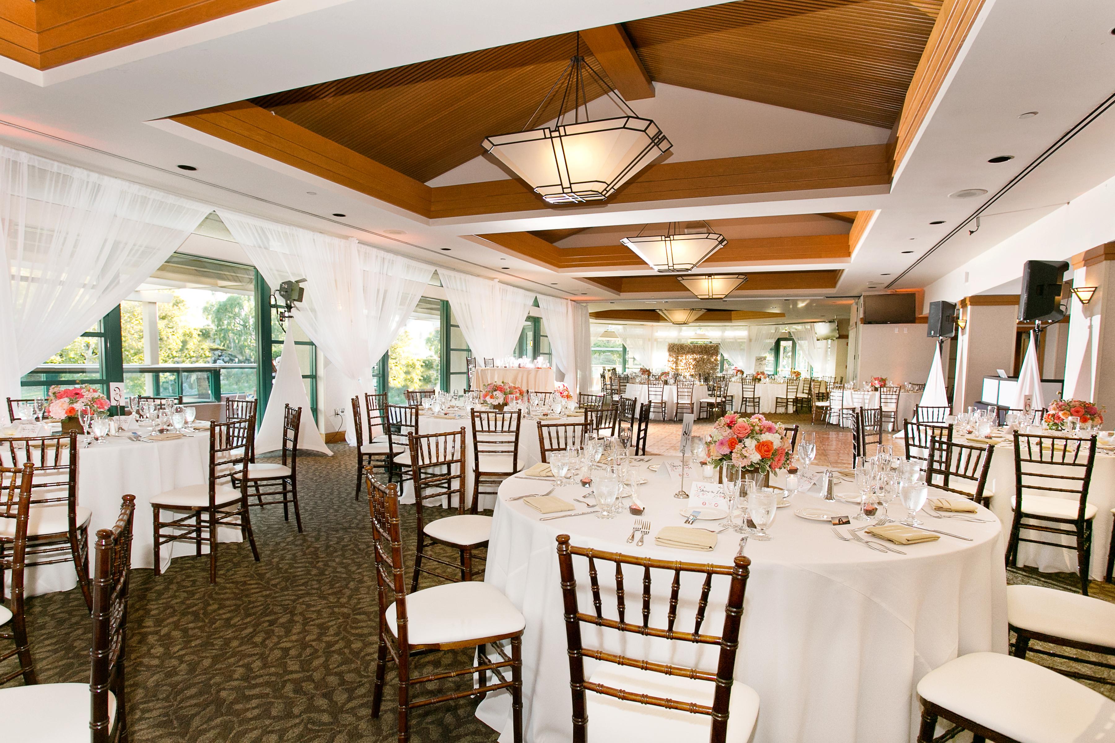 Fullerton Wedding Venues At Coyote Hills