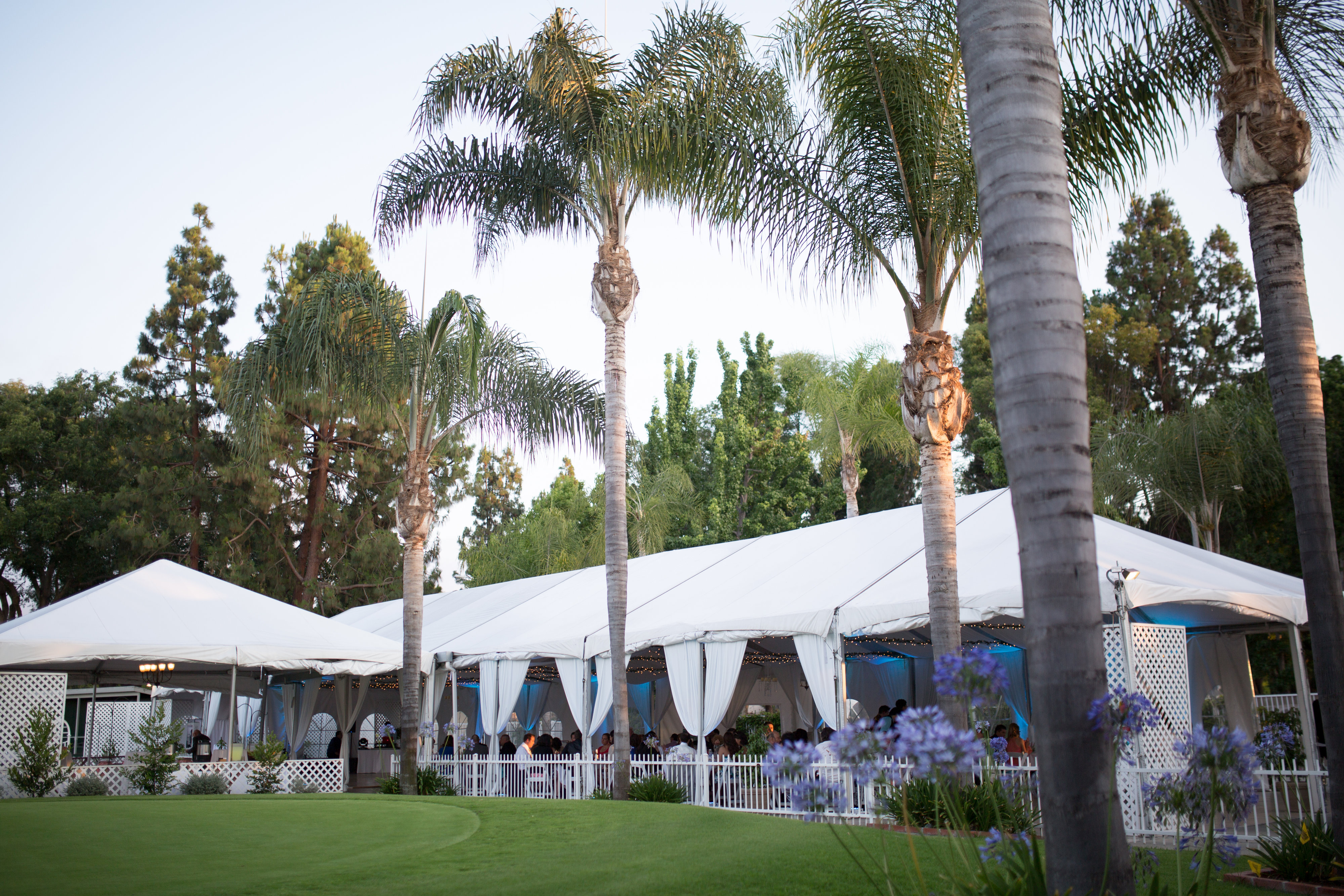 Southern California Outdoor Wedding Venues