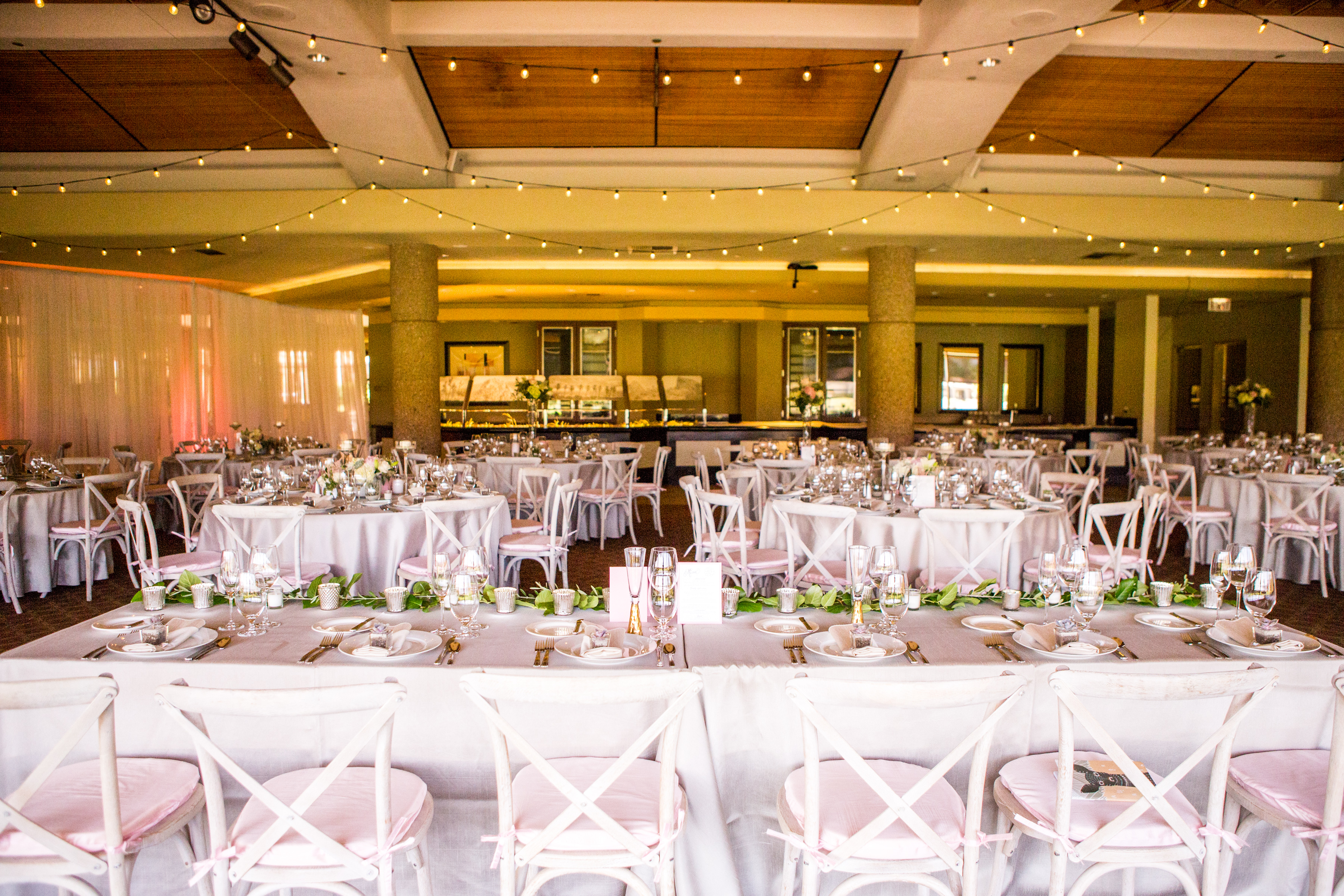 Palm Springs Wedding Venues At Palm Valley Country Club