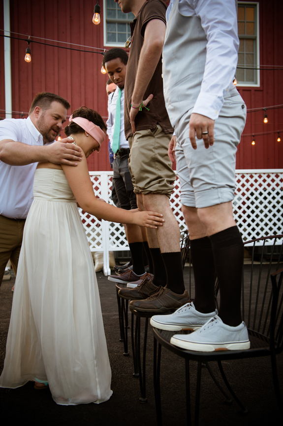 Fun Reception Games For Your Wedding Reception Country Club Receptions