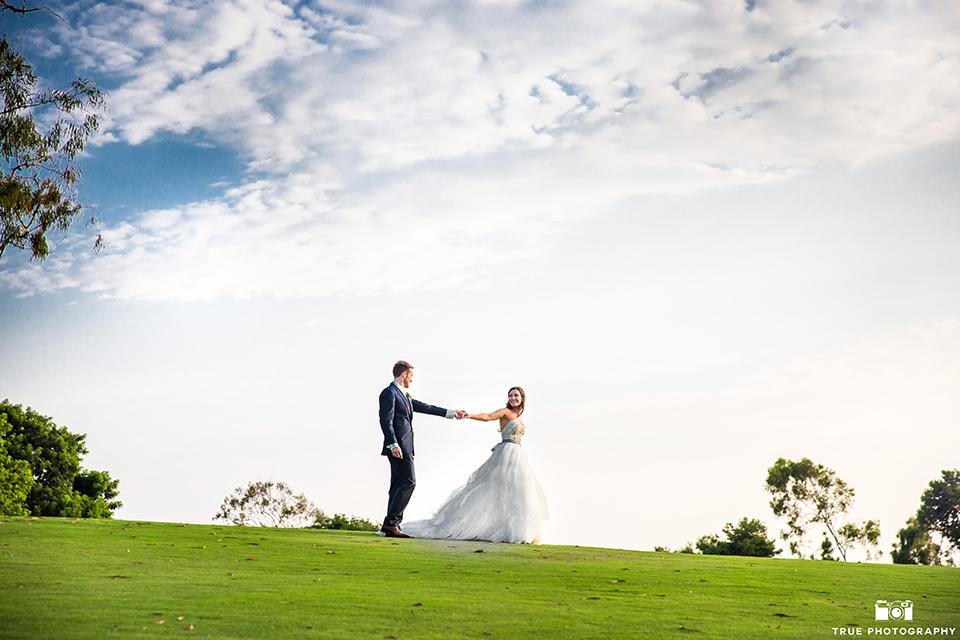 Real Rustic Wedding