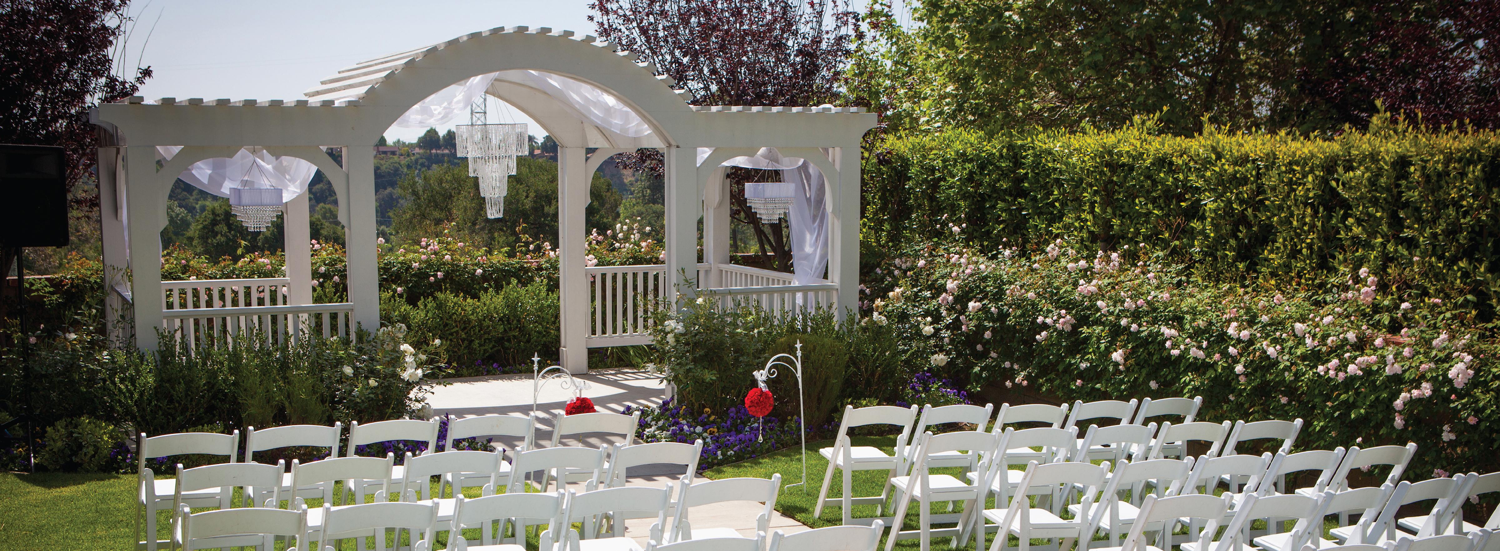 San Dimas Wedding Venues At The Canyon Golf Course