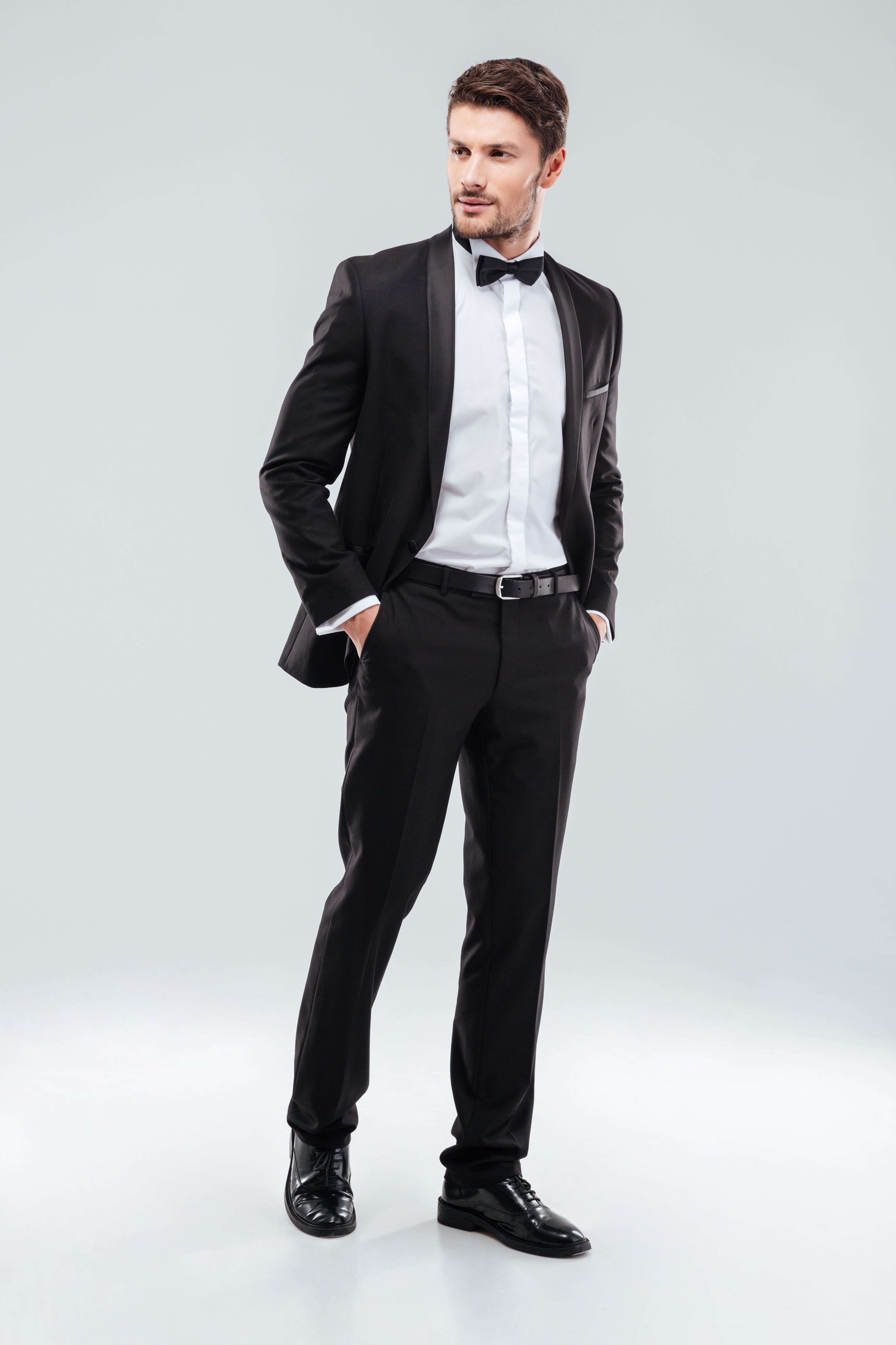 Five Tuxedo Styles: From Traditional to Hipster | Country Club ...