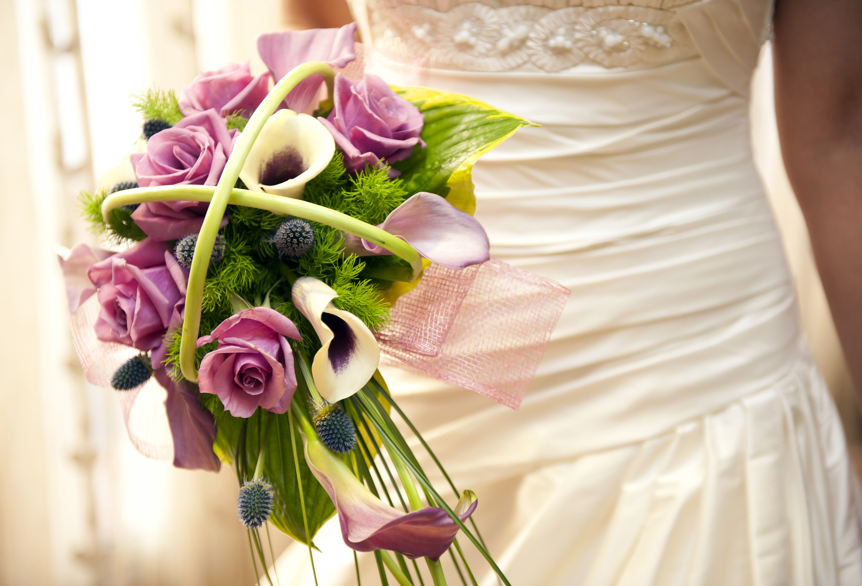 choosing the perfect wedding bouquet The bridal bouquet means a lot to a christian bride it is not just an accessory, but is the focal point of the wedding as the bride is supposed to carry it with her throughout the ceremony as per the old beliefs, it helps to ward off any evil spirits that would be after the bride all these things.