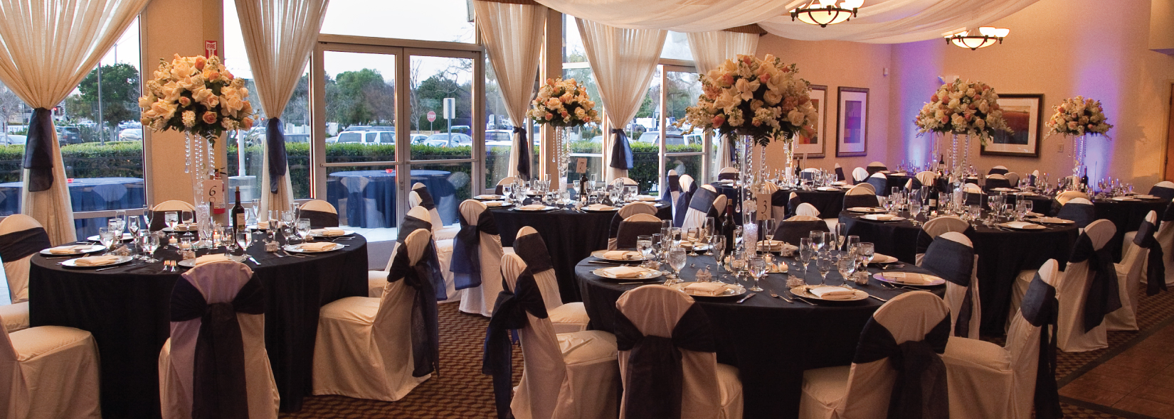 Affordable Outdoor Long Beach Weddings Venue
