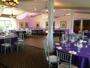 Affordable Long Beach Wedding Venues At Skylinks Country Club