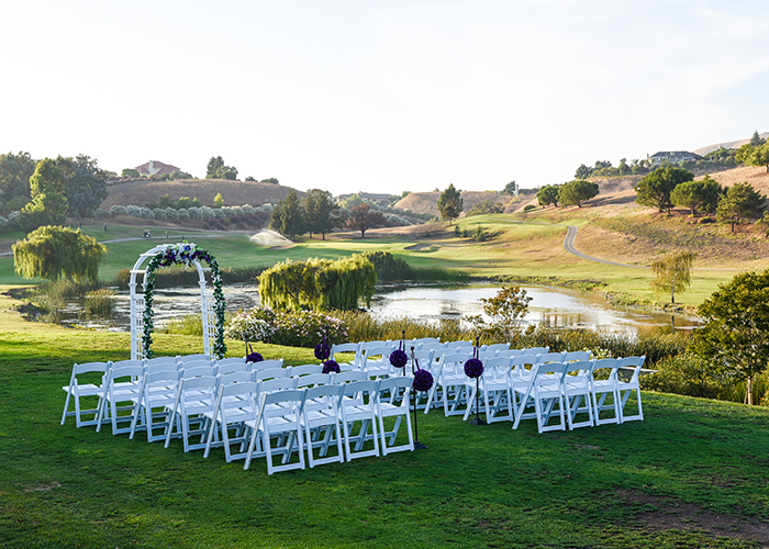 Milpitas Wedding Venues At The Summitpointe Country Club